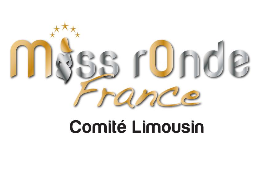 Miss Ronde France Comité Limousin